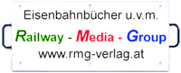 Railway Media Group, Wien