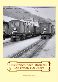 Railway- Media Group Elektrisch nach Mariazell